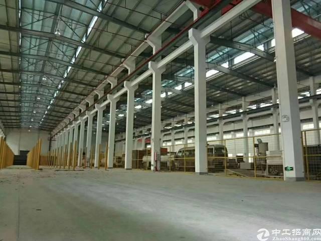 龙岗坪山坑梓有钢构厂房出租2000平方