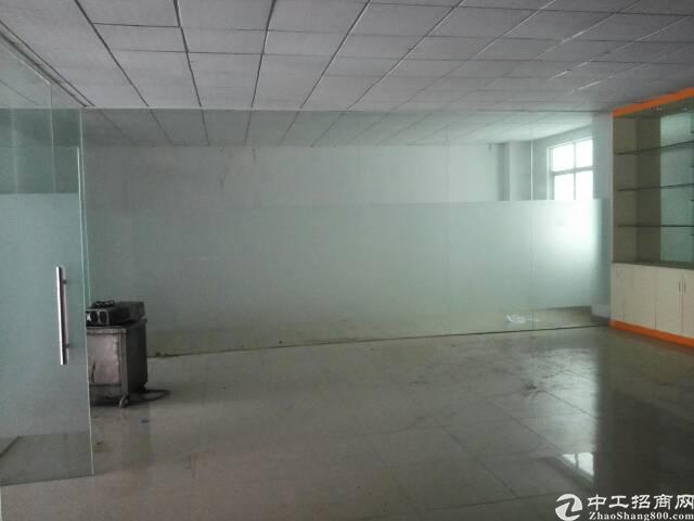 龙岗中心城新出厂房出租-图2