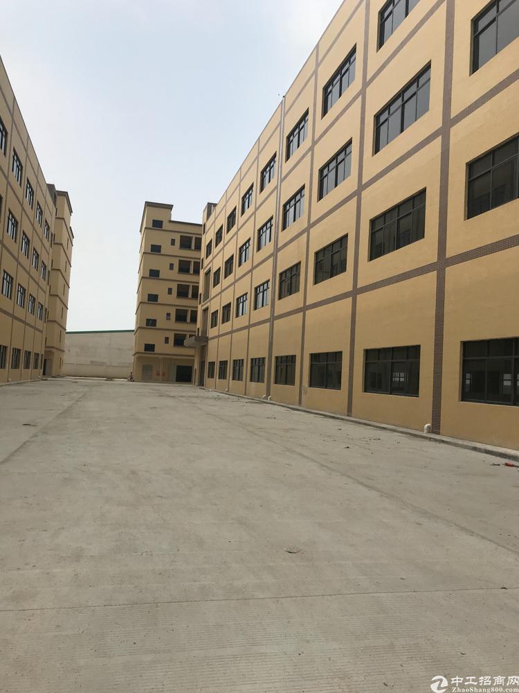 惠州龙溪新出原房东标准厂房