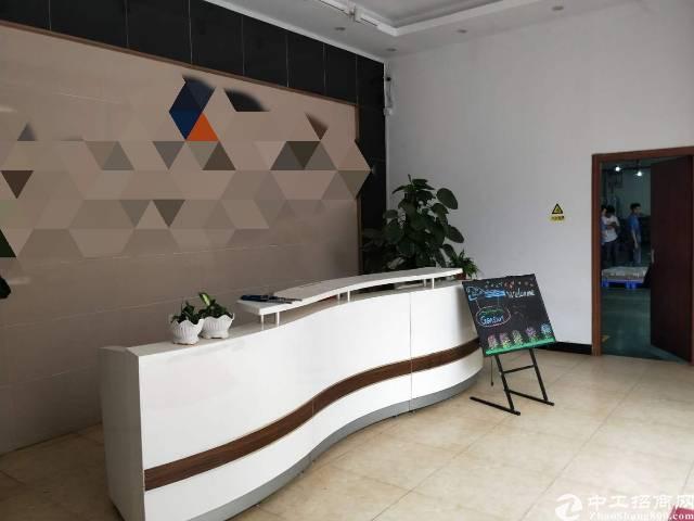 福永新和新出一楼1250平米豪华装修前天适合加工-图3