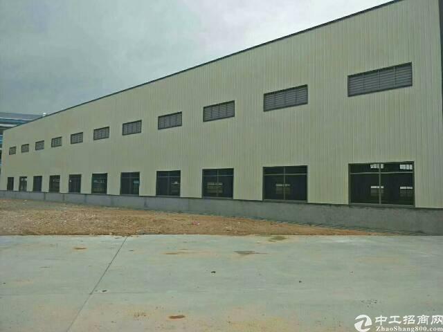 30000平方米单一层厂房出租