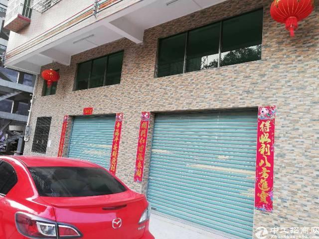 惠城区三栋厂房招租