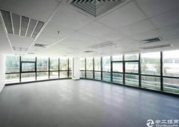 (出租)宝安机场地铁口T3航站楼100平米写字楼75元单价图片6