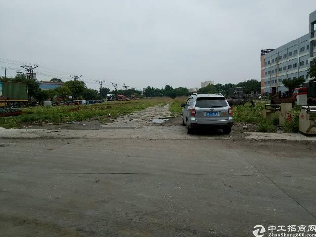 东莞东城新岀六百平方标准厂房