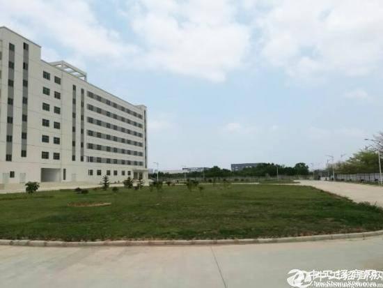 江门市江海区全新厂房22000平方超底价出售