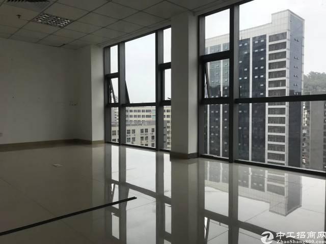 (出租)特价特价,物业直租西乡美兰商务大厦豪华精装修大厦