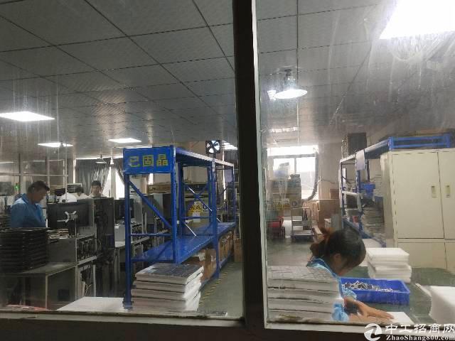 坑梓二楼厂房250平方招租