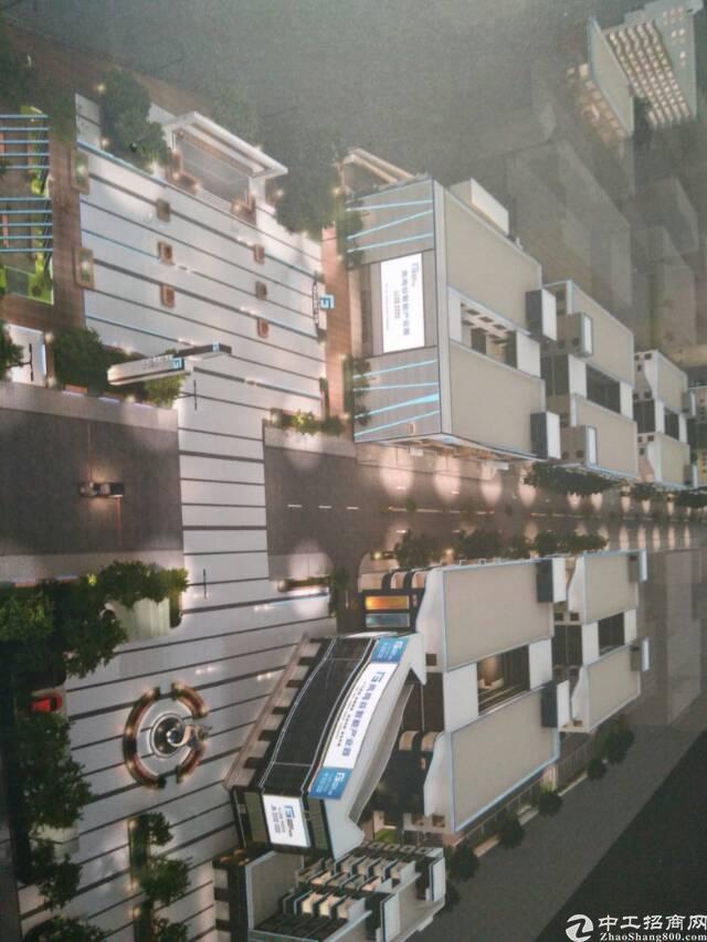 大型园区楼上1400平方