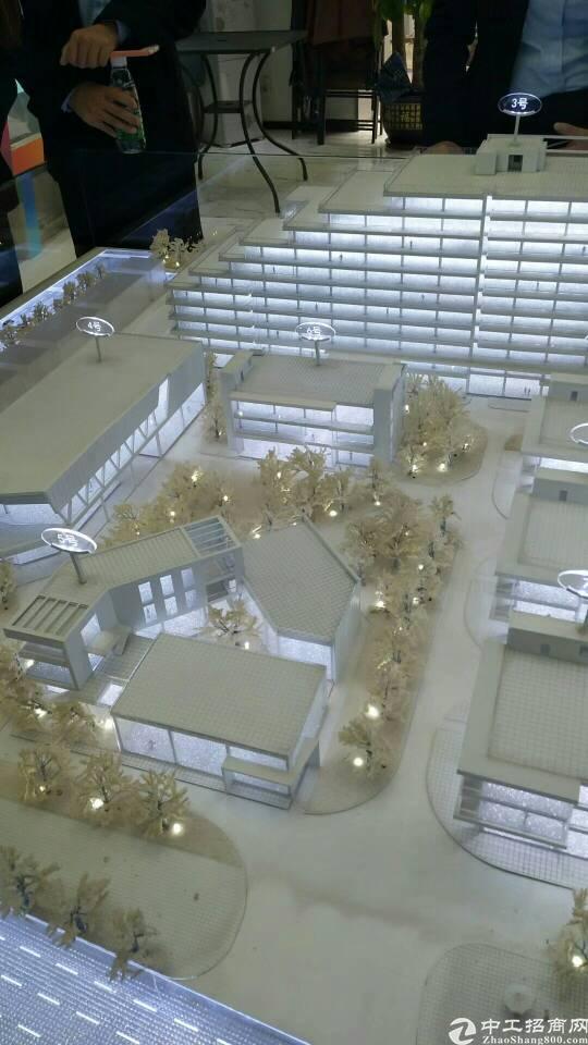 《东莞厂房》东莞常平新建厂房出售,占地7.5亩