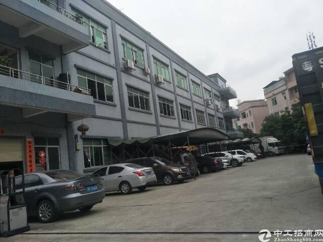 东莞市寮步镇一楼750平米厂房出租