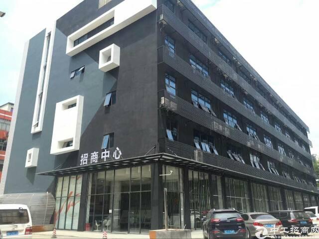 西乡银田工业区一楼1200平不限行业  可分租