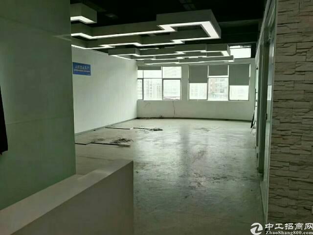 兴业路2005号广兴源办公场地76-424平米出租