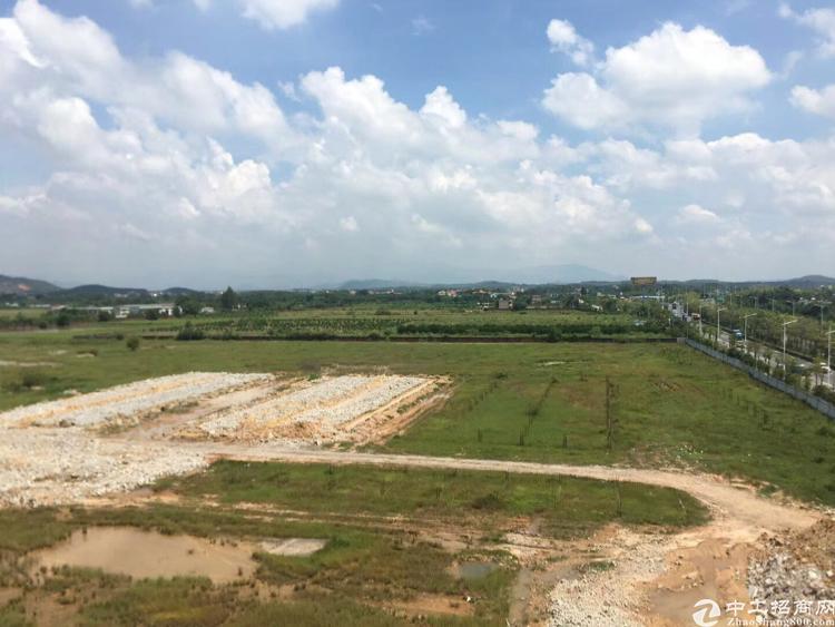 湖北武汉及周边工业用地千亩出售