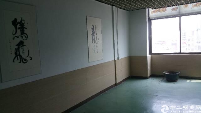 布龙路地铁口原房东写字楼324平无公摊30租
