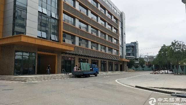 龙岗坪地独栋厂房7500平方出租,带装修-图7
