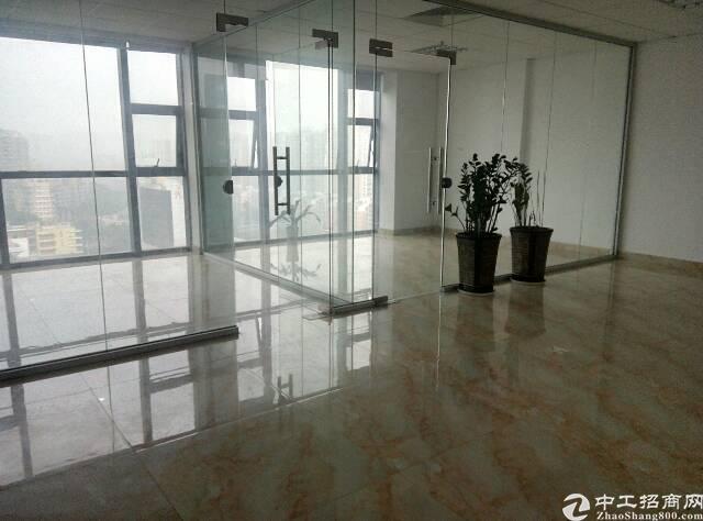 银田工业区1楼1400平米出租