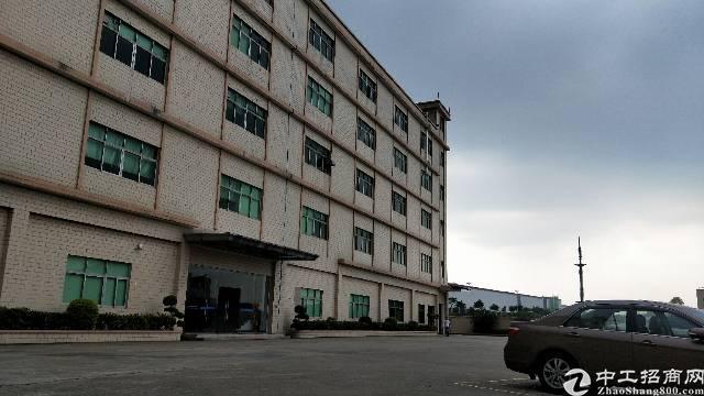 观澜桂花小学对面8400平米火爆出租