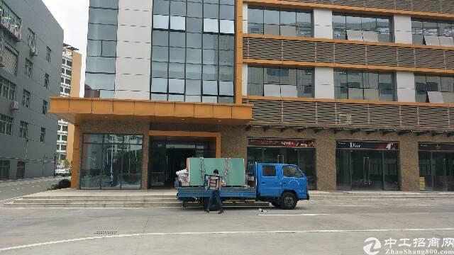 龙岗坪地独栋厂房7500平方出租,带装修-图4