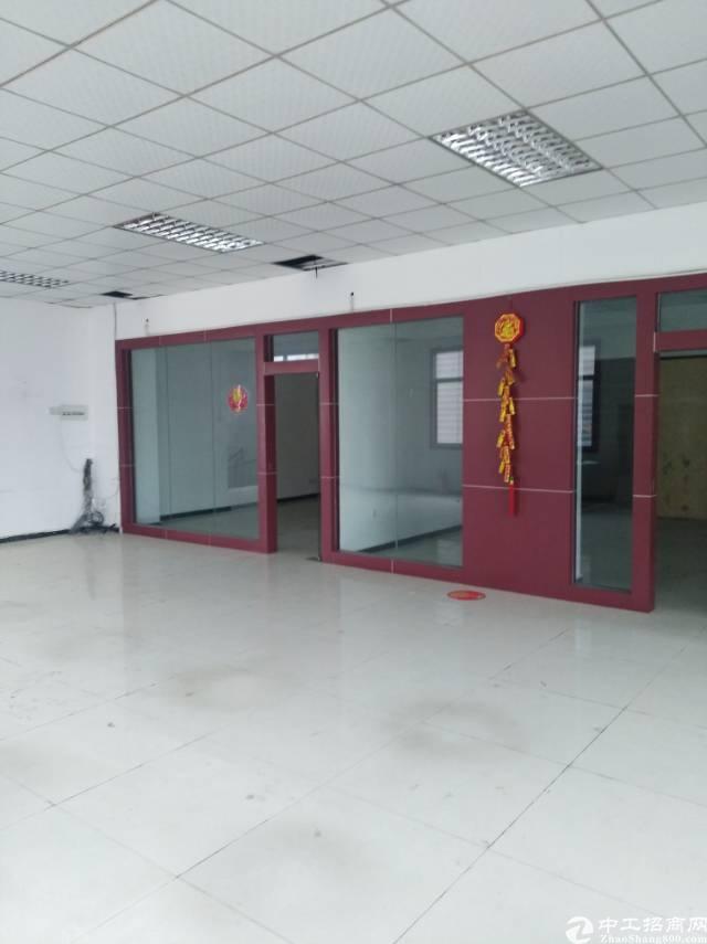 原房东厂房250平方招租