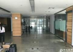 龙岗坂田甲级写字楼1216㎡ 层高 5.4米 使用率达75%