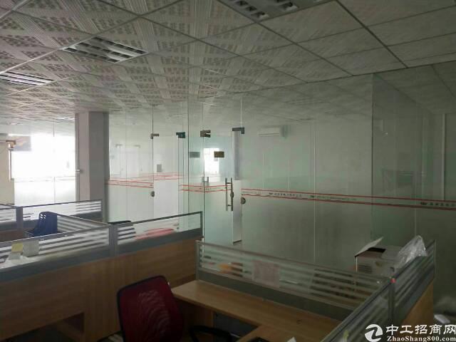 黄江办公室