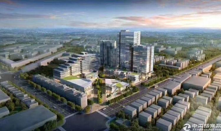 东莞产业园厂房分层,分栋出售