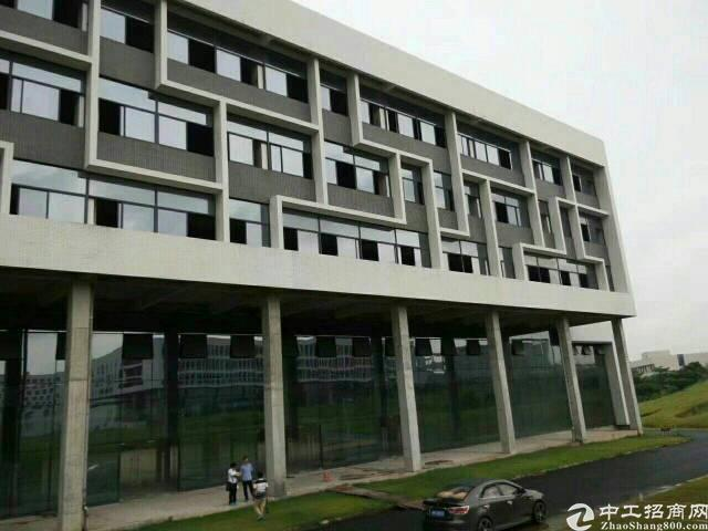 乌沙花园式厂房12000平米出租