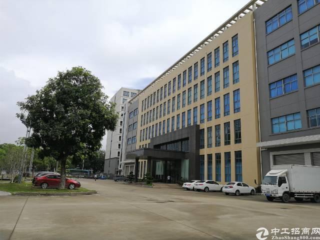 原房东厂房厂房面积32000平宿舍面积11000平可分租