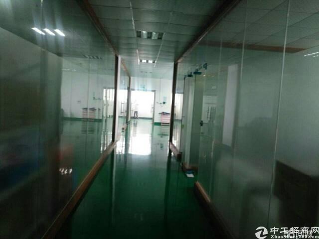 福永和平精装修1800平方厂房出租
