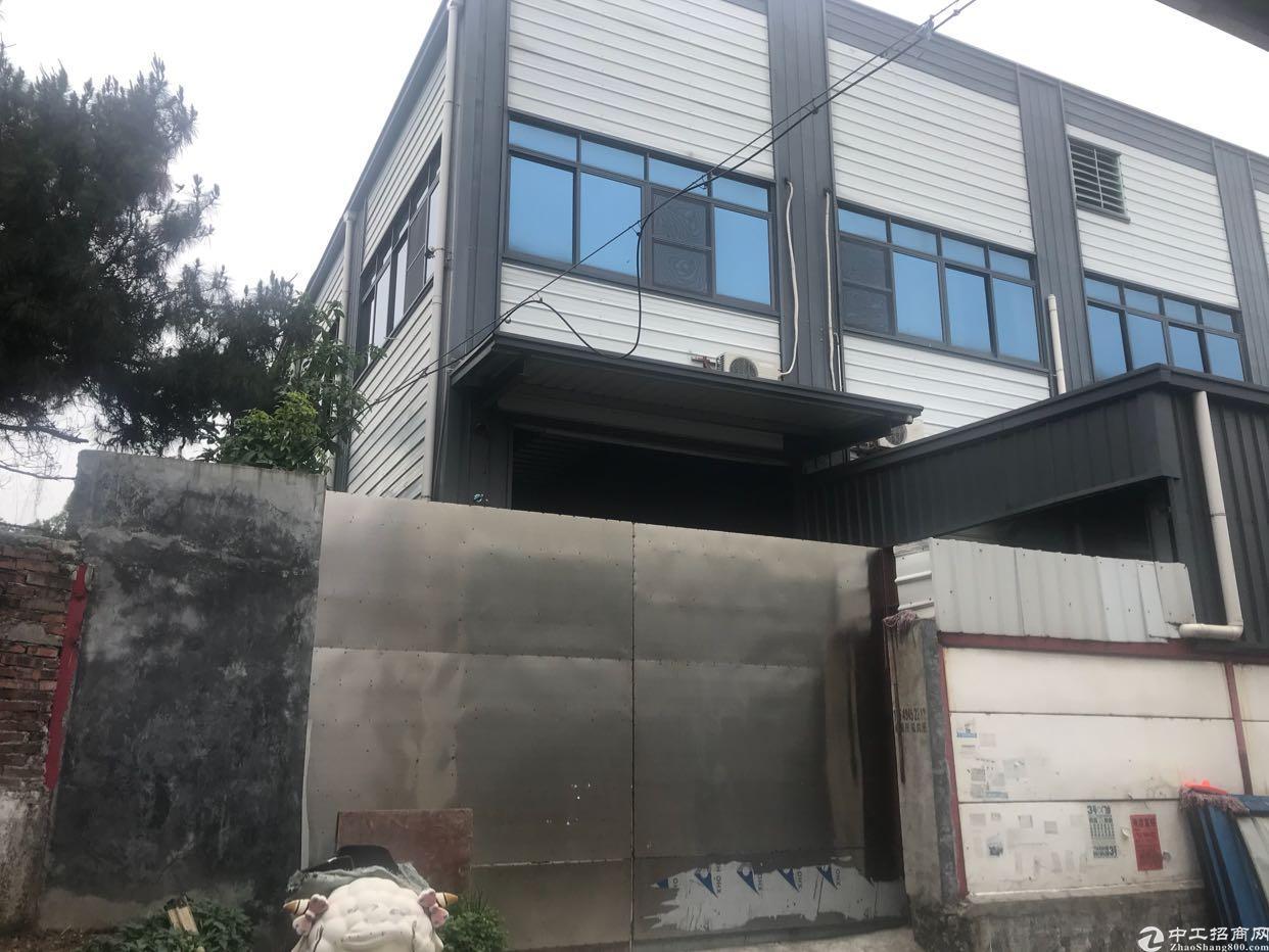 常平单层钢结构厂房4700平方出售