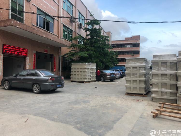 公明田寮南光高速出口独门独院3900平米招租
