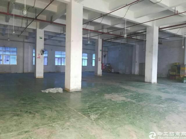 8000平方米独门独院厂房出租