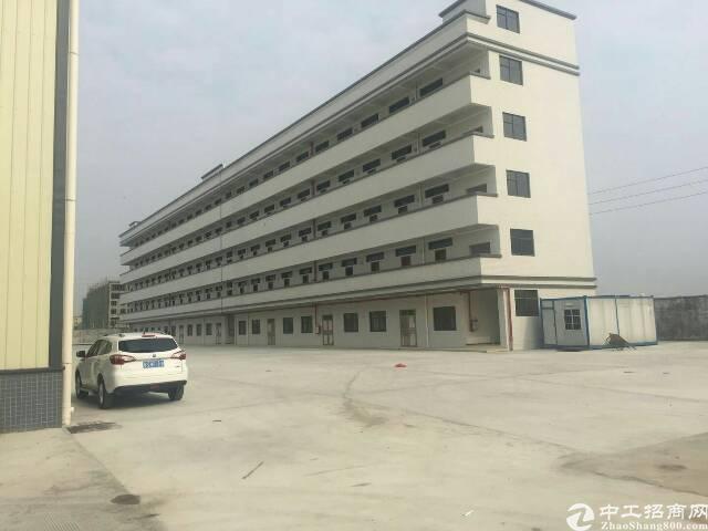 大型工业园招租,总面积约80000平方,可以分租