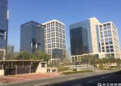 开发商自建写字楼出租/可包租,建筑面积16万㎡