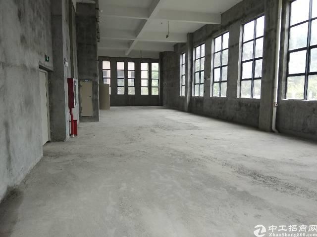 松岗精装小面积厂房200至500-图5
