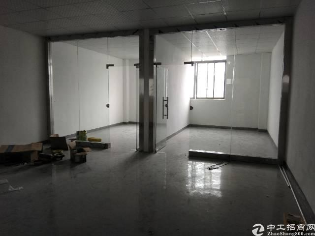 松岗精装小面积厂房200至500-图6