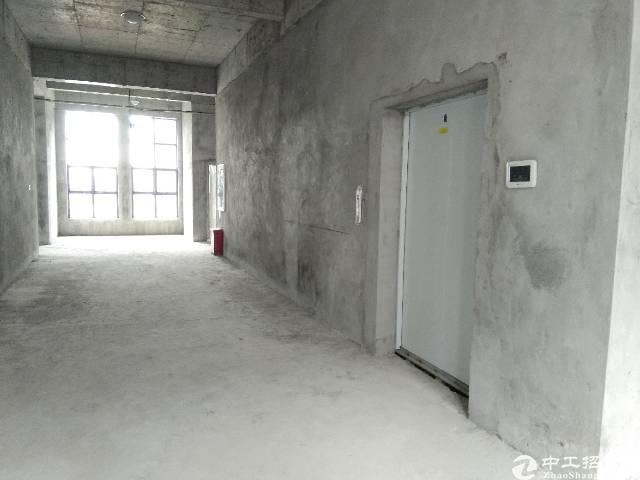 松岗精装小面积厂房200至500-图7