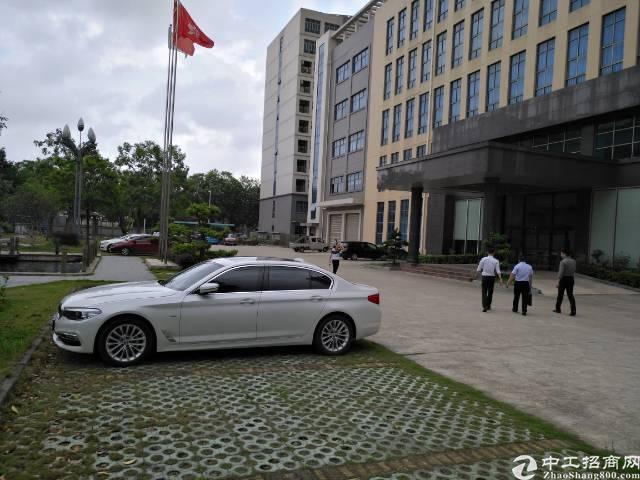 深圳交界原房东红本独院