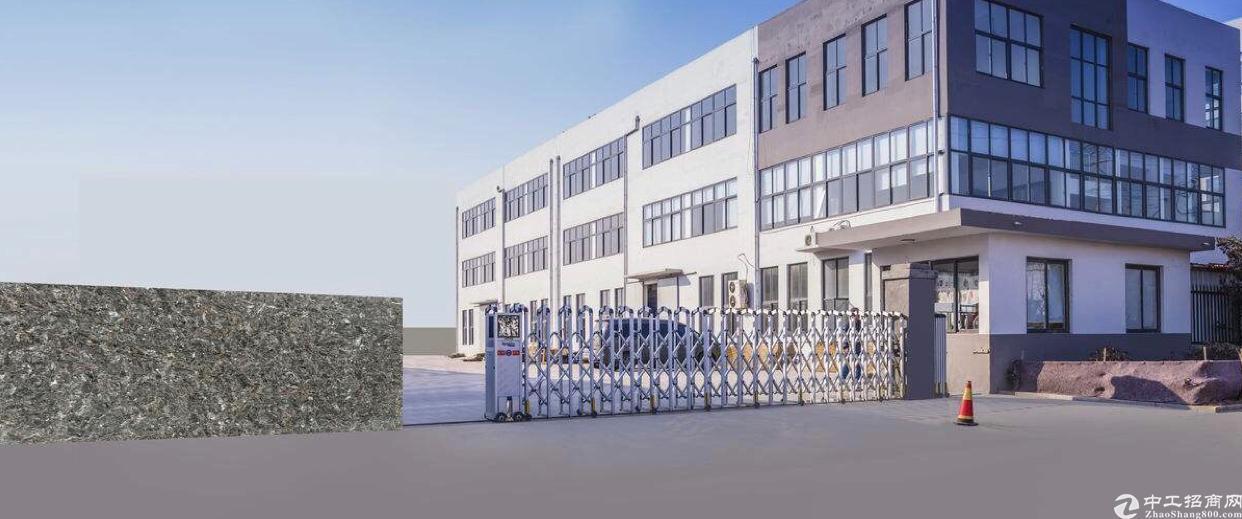 东城区同沙独院厂房招租总面积18209平方米