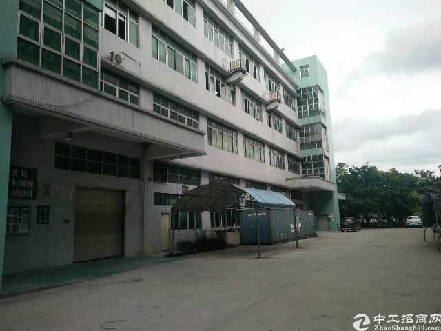 光明新区原房东一楼1850平方招租-图2