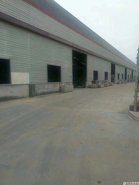 惠州惠阳区秋长现有10000万平米放盘招租重要的是本