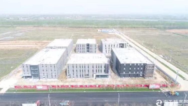 安徽滁州重点项目