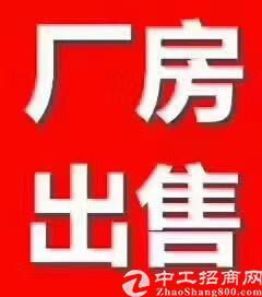 东莞桥头 12000 ㎡集体证花园厂房出售