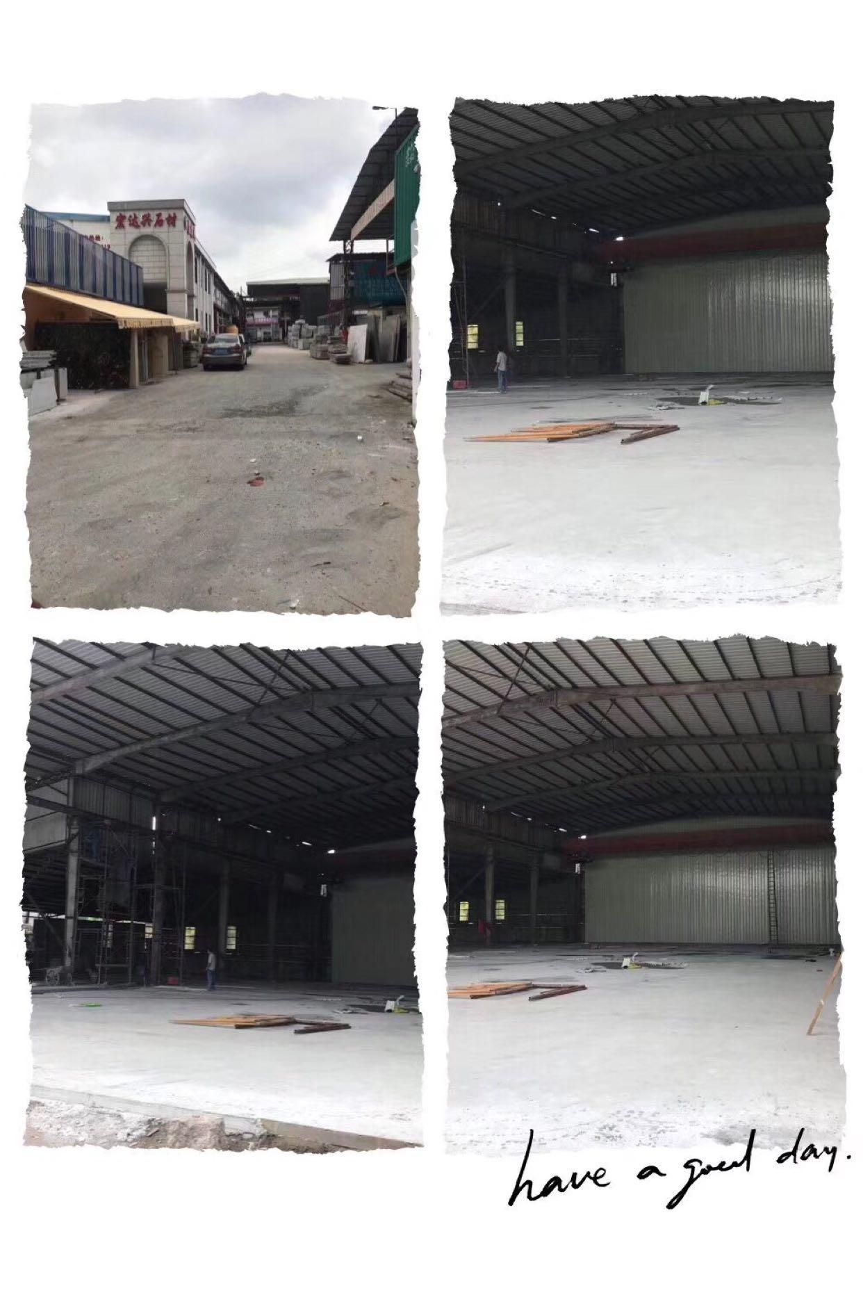 观澜,平湖2000平可做废品打包厂房