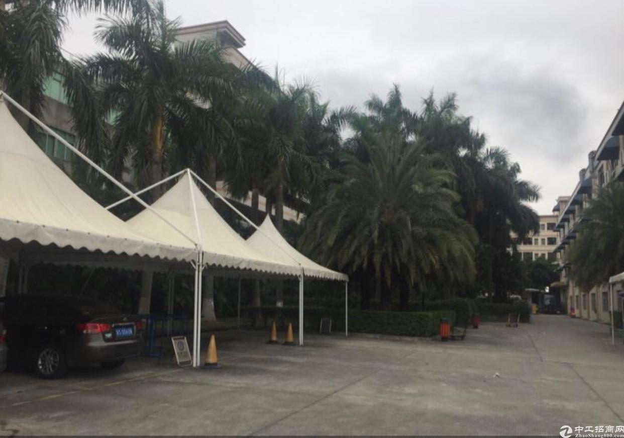 东莞市东城科技园18000平米国有证厂房低价出售