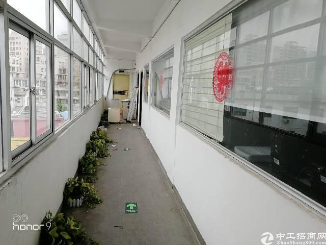 福永107国道边稔田五楼一整层500平方