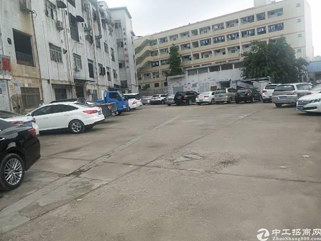 沙井沙一新出一楼750平方带装修厂房