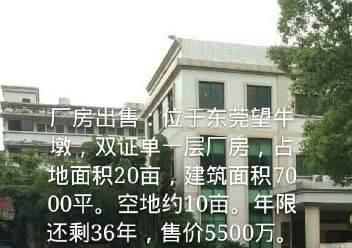 出售惠州惠阳区大亚湾独门独院厂房。适合自用投资图片8