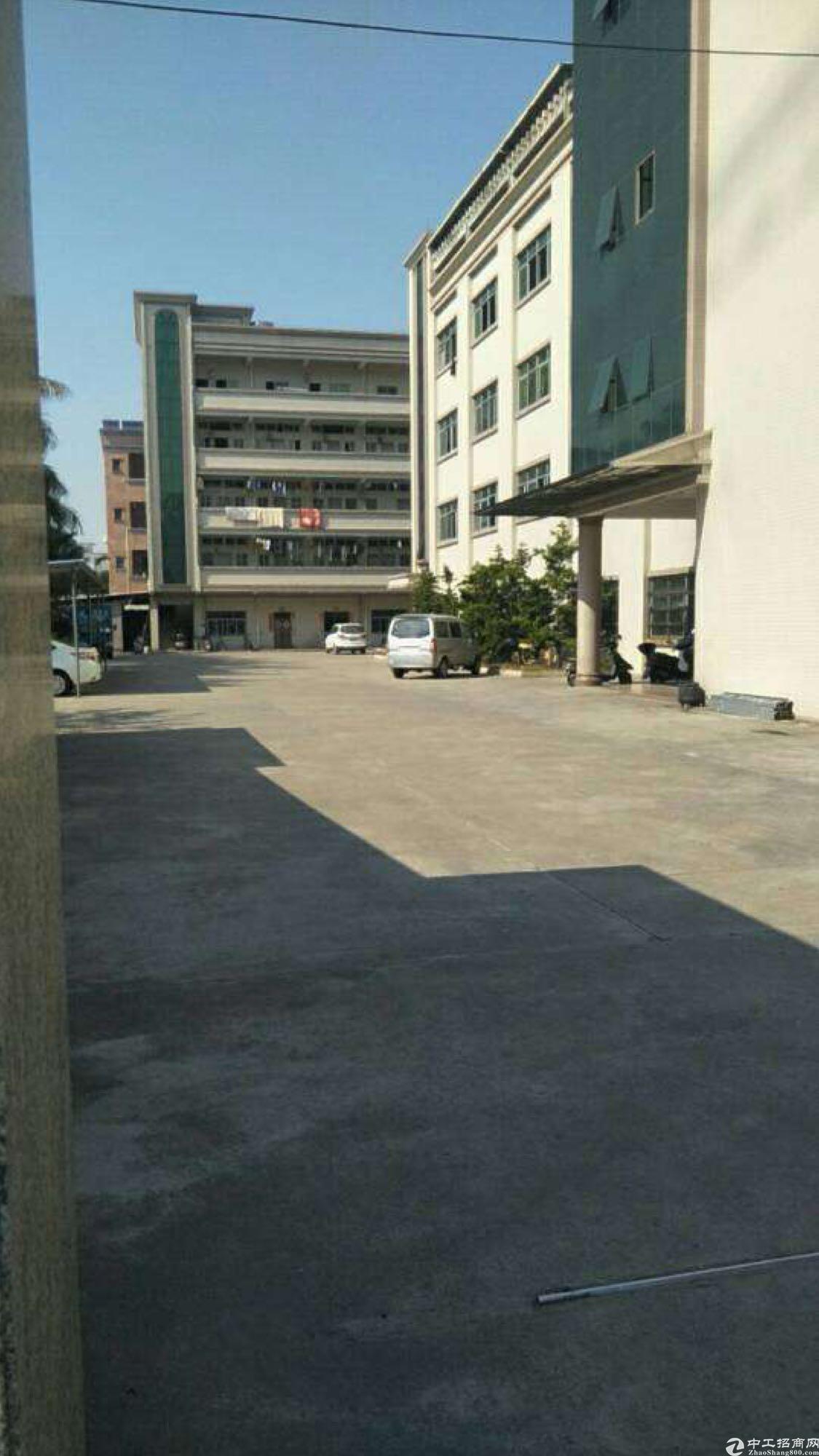 惠州独院7500平方出租