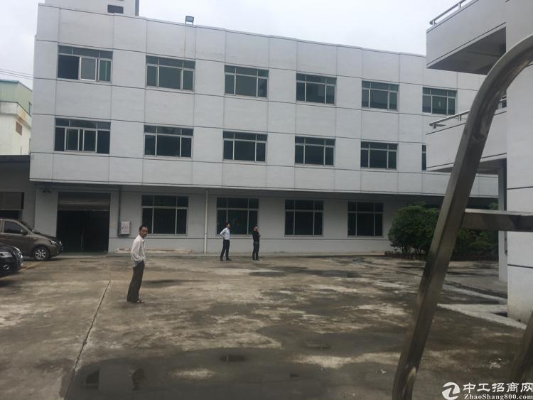 原房东独院三层3000平米招租